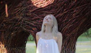 生命の樹 セフィロトの樹 treeoflife treeofsmile 生命の樹カウンセリング スピリットカラーリーディング