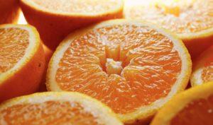 オレンジ 色 カラー 12色 生命の樹 セフィロトの樹 treeoflife treeofsmile 生命の樹カウンセリング